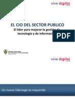 2 Presentacin Integral CIO Versin Ejecutiva