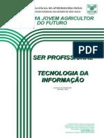 Cartilha Ser Profissional - Tecnologia Da Informacao - Instrutor(1)