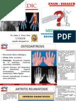 Reumatologia - Endocrinologia Enam 2014