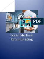 Social Media & Retail Banking Whitepaper