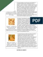Cimento HIDRAÚLICO.doc