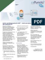 Archiv Software für SAP