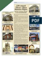 Doors Open Waterloo Region