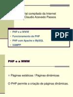 PHP - Parte 1