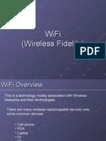 wifi general