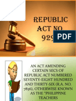 REP. ACT 9293