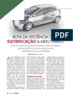Revista Automotivebusiness Carros Eletricos