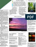Burlington Free Press 2014-15