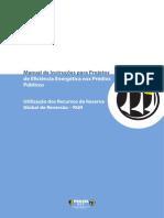 Manual de Eficiência Energética Eletrobras