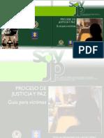 CARTILLA-ATENCIÓN-A-VÍCTIMAS Proceso Especial Justicia y Paz