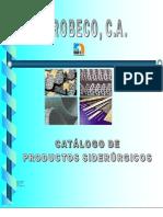 Catalogo Hierrobeco