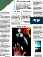 Rutland Herald 2014-2015