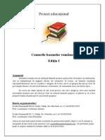 Comorile Basmelor Romanesti Varianta Didactic