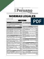 LEY QUE DEROGA EL APORTE OBLIGATORIODE LOS TRABAJADORES INDEPENDIENTES