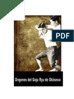 47729234 Trabajo de Historia Del Karate 2