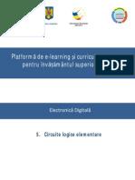 An2 Derivat.ro Electronica-digitala ED 5