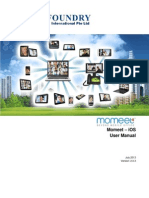 Momeet User Manual-iOS (Ver2.0.4)