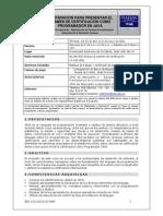 Curso Certificación Java