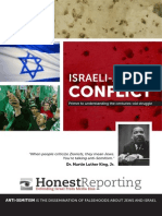 The Israeli-Arab Conflict