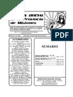 Decreto 744 Nuevo Regimen de Valoracion