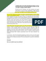 Academic Writing Sample Task 2
