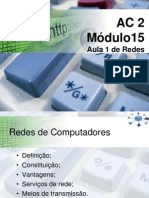 Aula Redes 1