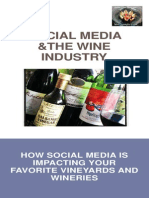 Social Media and the Wine Industry