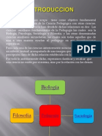 lapedagogiaycienciasauxiliares-130126125519-phpapp02
