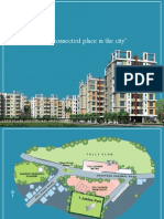 Jubilee Park Apartments in Kolkata
