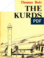 The Kurds Thomas Bois