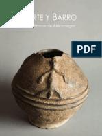 Ceramica de Africa Negra