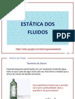 Estática Dos Fluidos_NA3