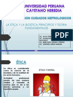 Etica y Bioetica (1)