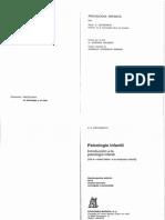 Psicología Infantil - Osterrieth Paul