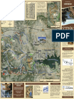 Curt Gowdy Trails Map 2014 Small