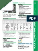 Polyaluminum Chloride