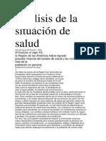 Análisis Del Ecuador