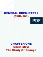 CHM-101  Chapter 1(1) (1)