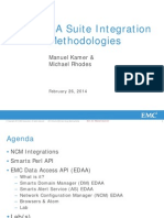 Integration Methodologies