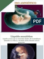 12.Liquido Amniotico y Sus Alteraciones