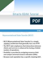 Smarts EDAA Tutorial