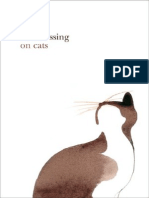 Lessing, Doris - On Cats (HarperCollins, 2008)
