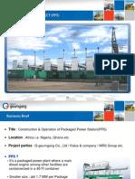 Power Plant Presentation-Eng