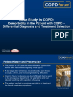 COPD Case Presentation