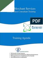 catalyst tms appl  pricing training deck