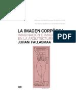 14-02-20 Pallasmaa y La Arquitectura Que Da Soporte a La Vida