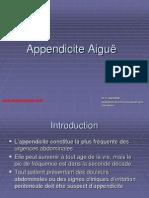 Appendicite Aiguë.ppt