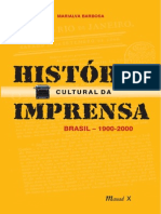 História Cultural Da Imprensa _nodrm
