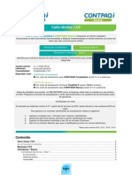 Carta Tecnica Contpaq i Contabilidad Bancos 720