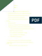 Acid Base and Salt Revision note